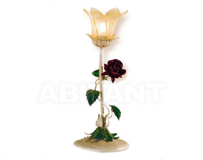 Купить Лампа настольная Passeri International Cristallo 6705/1/B