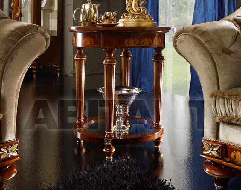 Купить Столик приставной Agostini Mobili I Maggiolini Mag 317