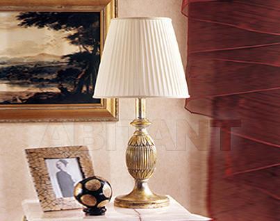 Купить Лампа настольная Fratelli Allievi 2013 Lampada     C