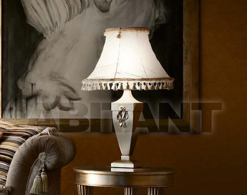Купить Лампа настольная Paolo Lucchetta & C. snc Tiffany LP.079.01