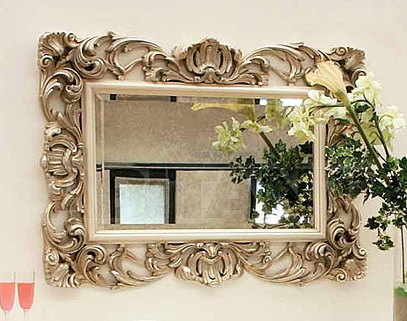 Купить Зеркало настенное Fratelli Allievi 2013 DE-2002/406/R