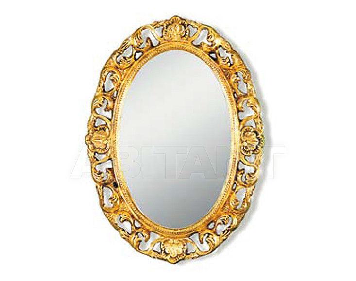 Купить Зеркало настенное GIULIACASA By Vaccari International Verona 7-0127-L-O-VR