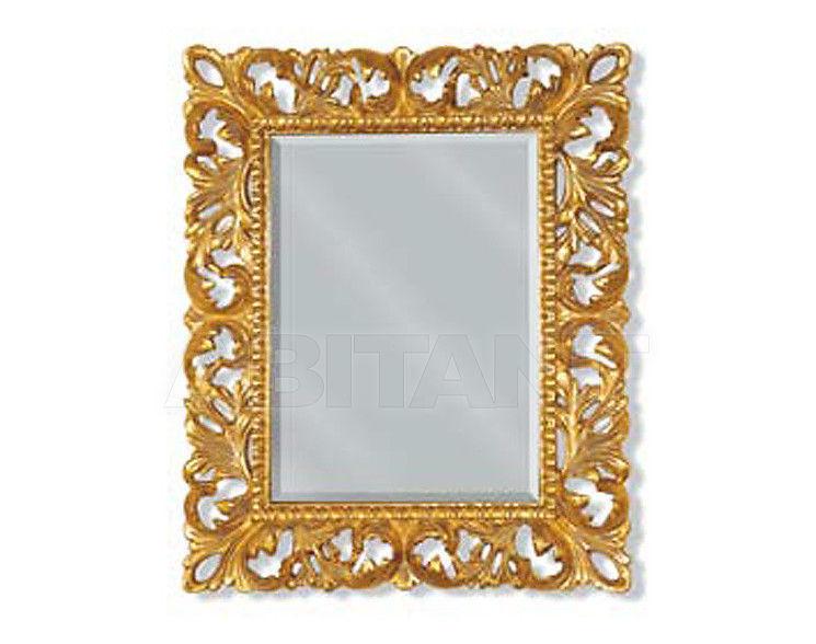 Купить Зеркало настенное GIULIACASA By Vaccari International Verona 7-0800-B-O-VR