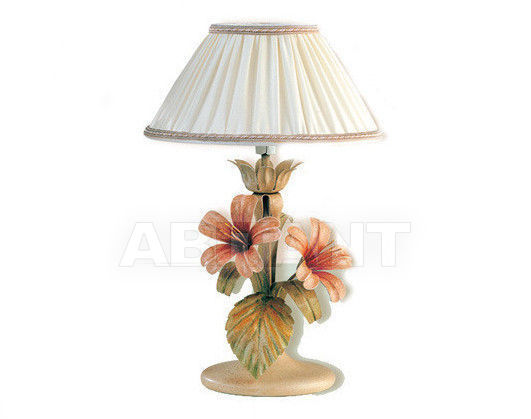 Купить Лампа настольная Passeri International Gigli 5000/1/B