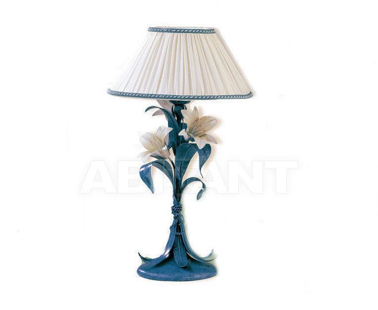 Купить Лампа настольная Passeri International Gigli 2120/1/L