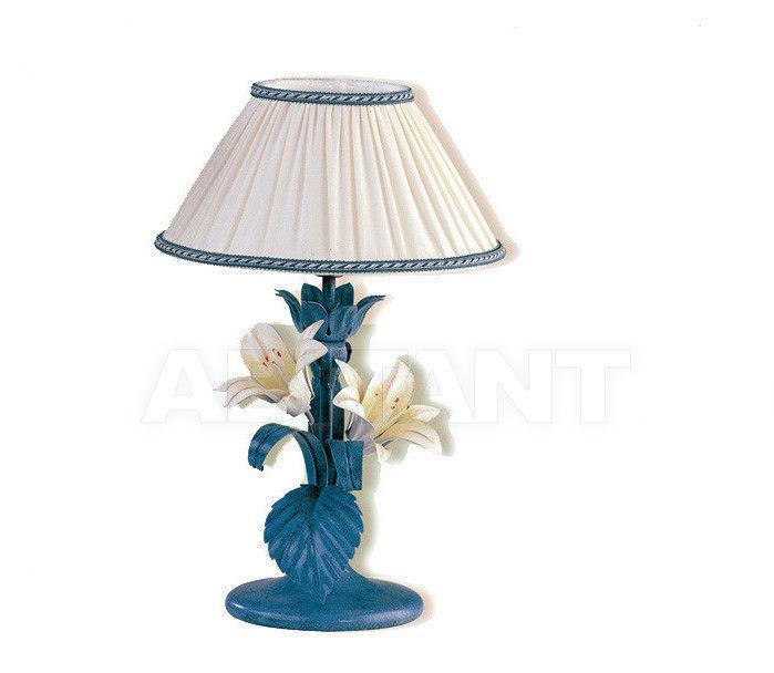 Купить Лампа настольная Passeri International Gigli 2120/1/B