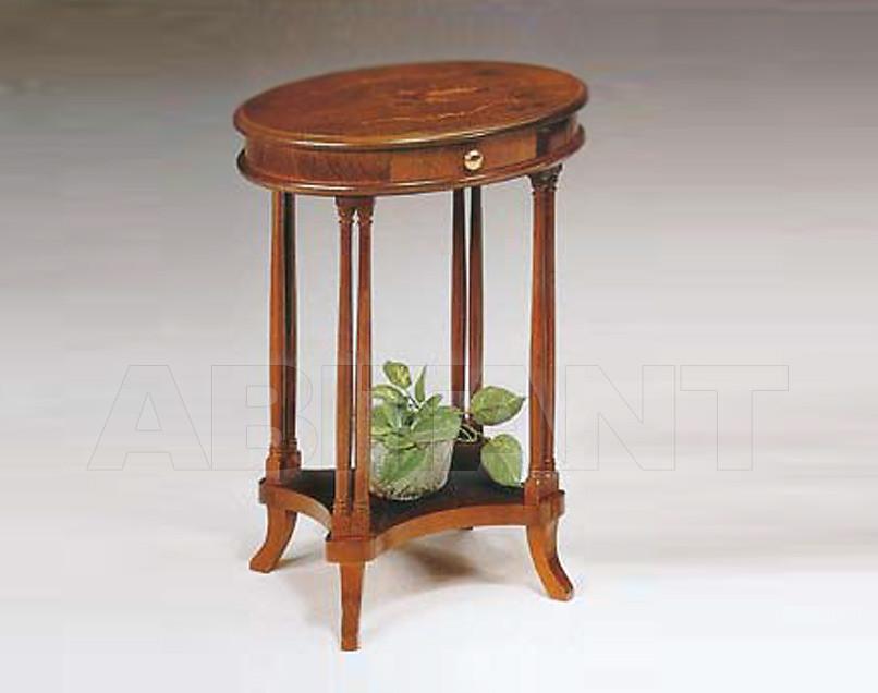 Купить Столик приставной GIULIACASA By Vaccari International Verona 185-VR