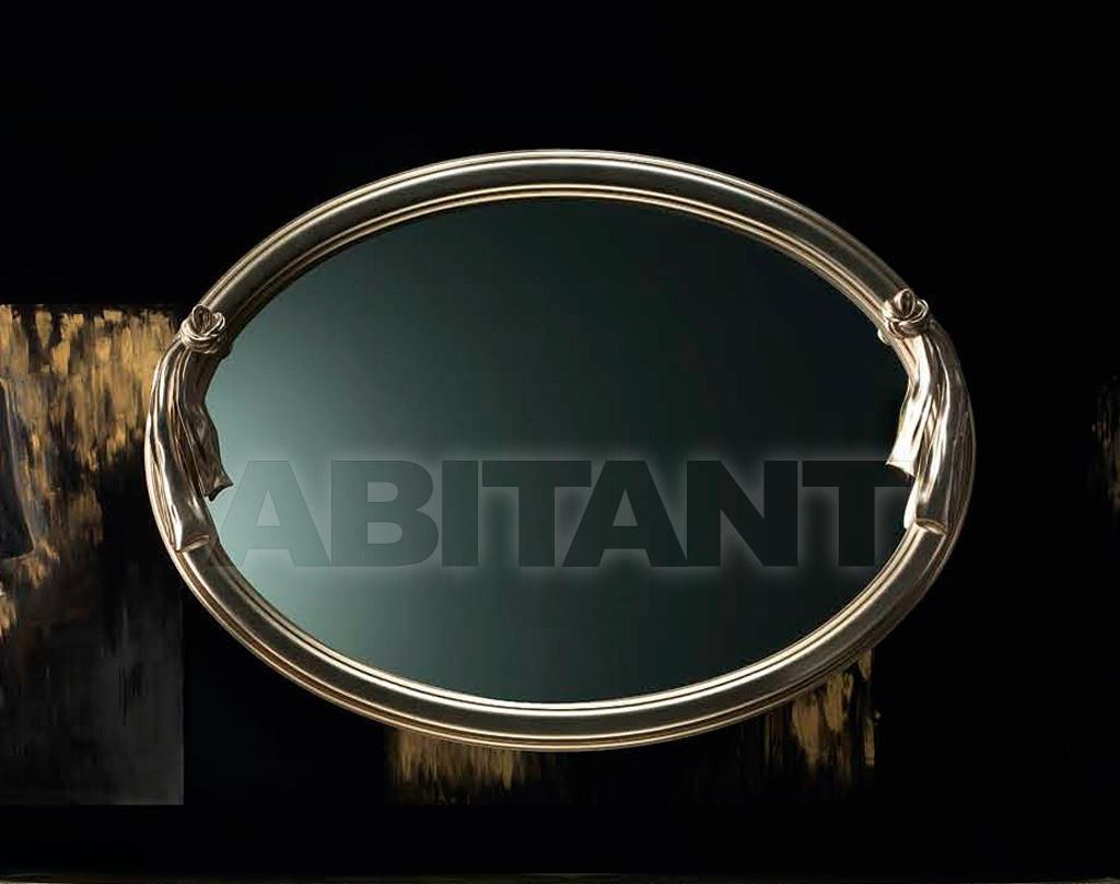 Купить Зеркало настенное Paolo Lucchetta & C. snc Stefany MR.064.01