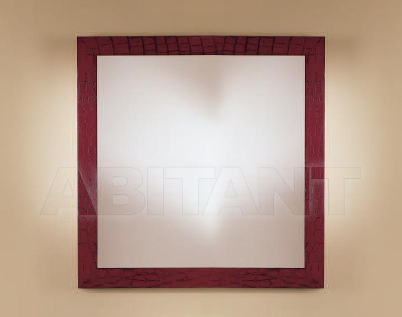 Купить Зеркало настенное Origgi Dea SPECCHIERA QUADRATA