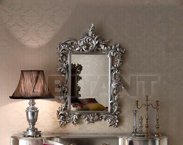 Купить Зеркало настенное Paolo Lucchetta & C. snc Valentino MR.085.01