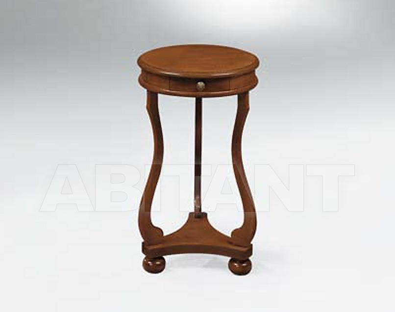 Купить Столик приставной GIULIACASA By Vaccari International Verona 775-VR