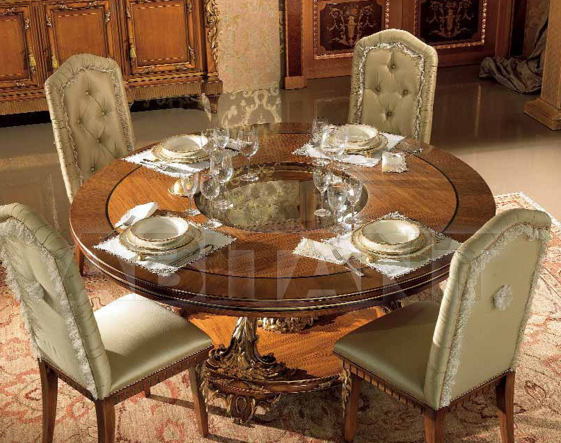 Купить Стол обеденный Fratelli Allievi 2013 ES-301
