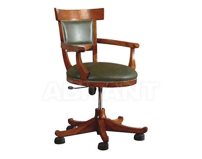 Купить Кресло для кабинета Vaccari International Verona H162-VR
