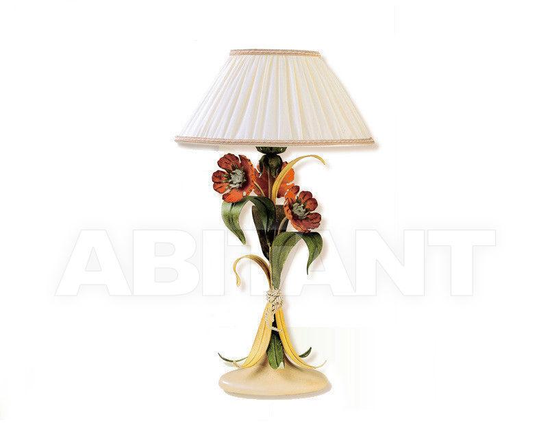 Купить Лампа настольная Passeri International Fantasia 4355/1/L