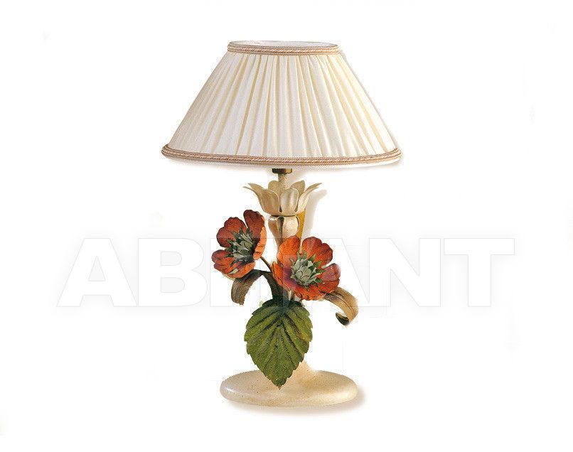 Купить Лампа настольная Passeri International Fantasia 4355/1/B