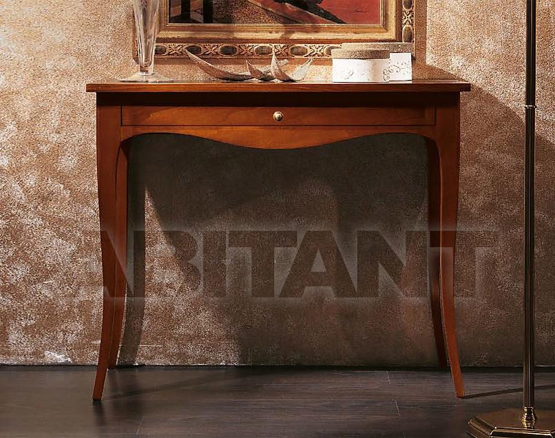 Купить Консоль Vaccari International Naturalmente Classici 272/G