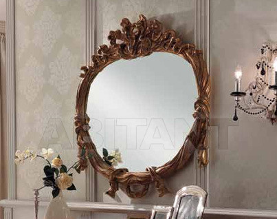 Купить Зеркало настенное Fratelli Allievi 2013 ID-406
