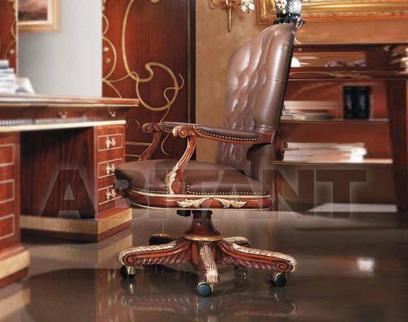 Купить Кресло для кабинета Fratelli Allievi 2013 ES-REV/101