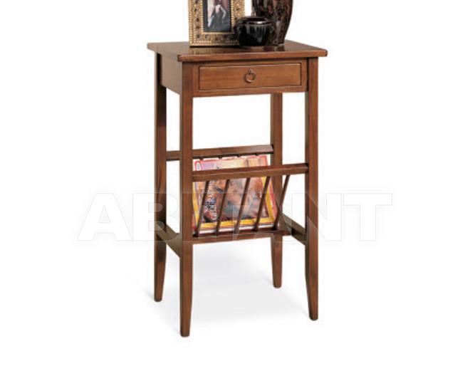 Купить Столик журнальный Tiferno Mobili Cantico Ligneo 1697