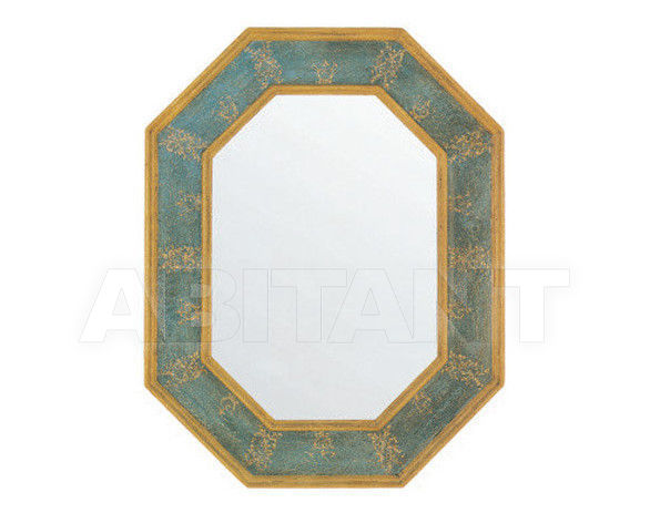 Купить Зеркало настенное Tiferno Mobili Cantico Ligneo 1736