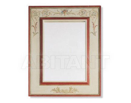 Купить Зеркало настенное Tiferno Mobili Cantico Ligneo 1748/DEC1