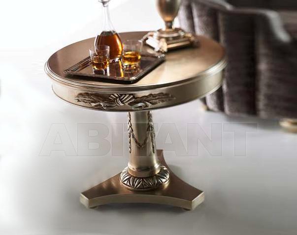 Купить Столик кофейный Paolo Lucchetta & C. snc Zarina TT.088.01
