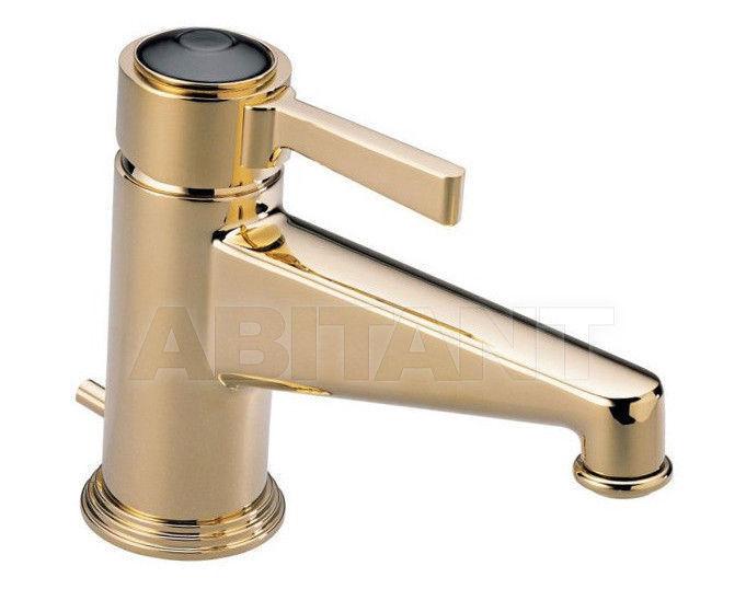 Купить Смеситель для раковины THG Bathroom G2M.6500 Faubourg black porcelain with lever
