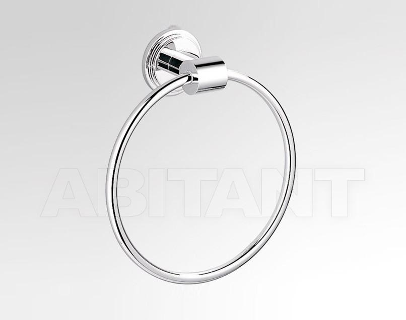 Купить Держатель для полотенец THG Bathroom G2M.504N Faubourg black porcelain with lever