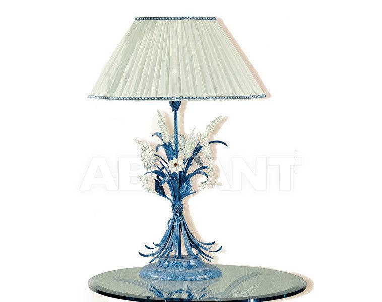 Купить Лампа настольная Passeri International Fantasia 4985/1