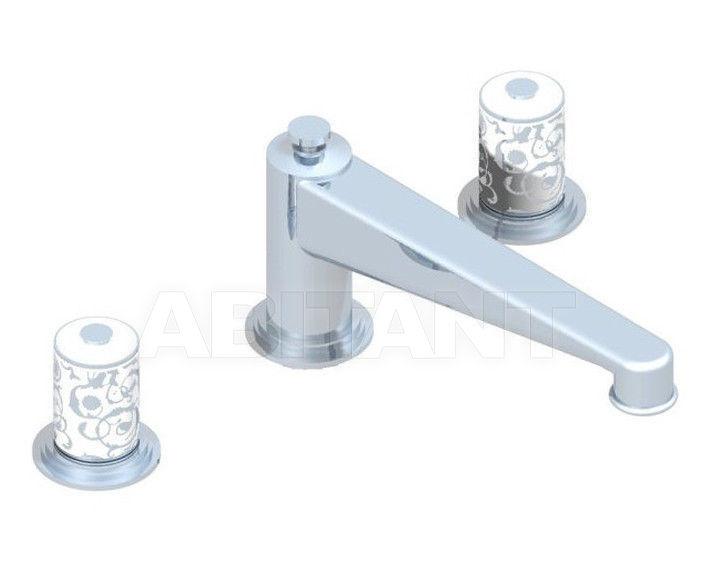 Купить Смеситель для раковины THG Bathroom G2R.25SG Frivole