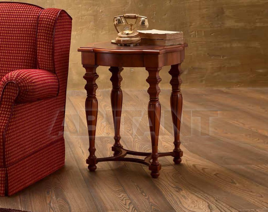 Купить Столик приставной Paolo Lucchetta & C. snc Napoleone HT.031.01