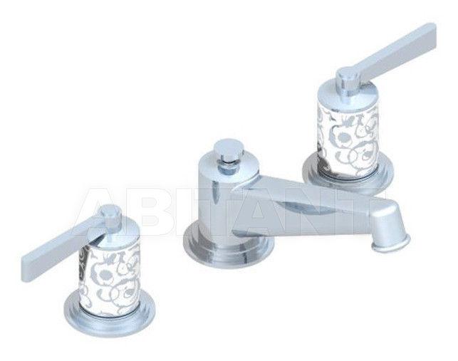 Купить Смеситель для раковины THG Bathroom G2S.152M Frivole with lever