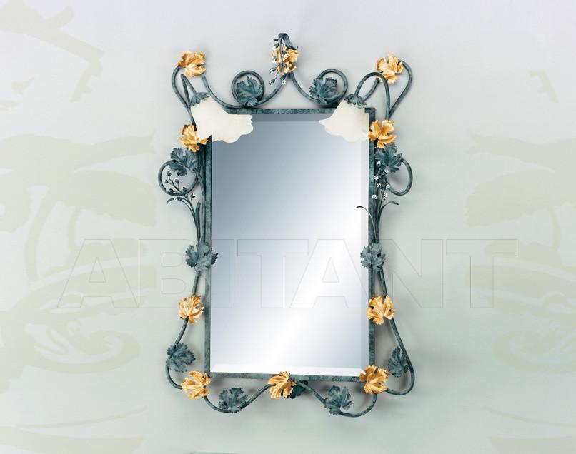 Купить Зеркало настенное Passeri International Fantasia 4740/2