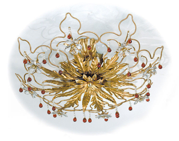 Купить Светильник Passeri International Cristallo 5995/10