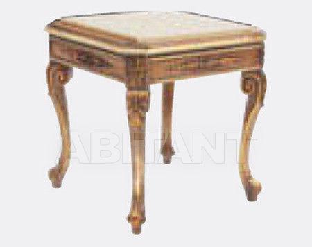 Купить Столик приставной Paolo Lucchetta & C. snc Airton ST.010.01