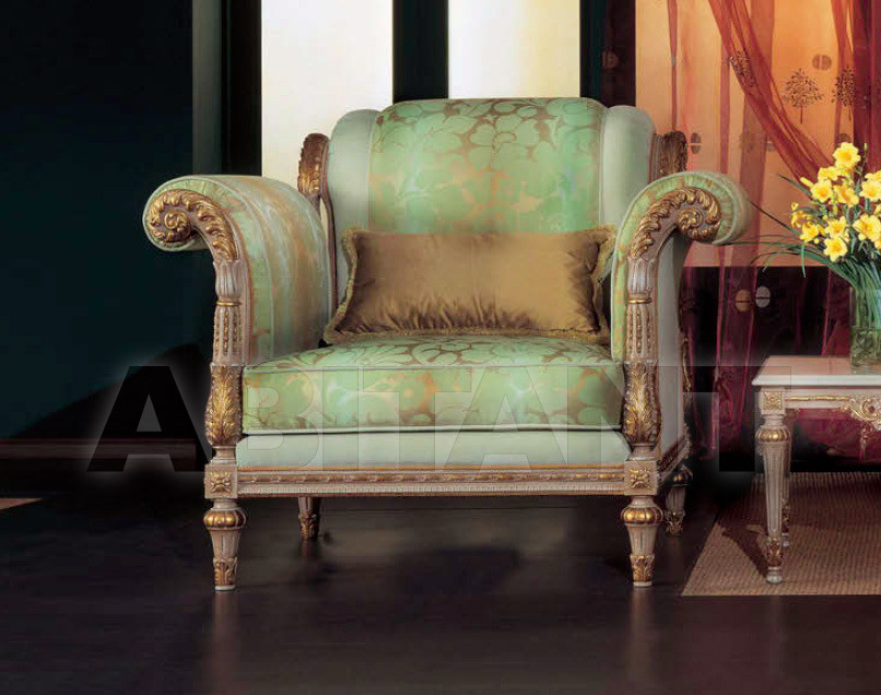 Купить Кресло Paolo Lucchetta & C. snc Airton AC.019.01
