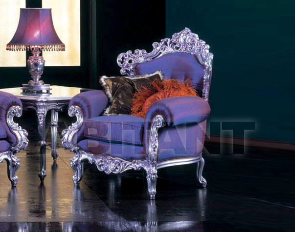 Купить Кресло Paolo Lucchetta & C. snc Dream AC.026.01