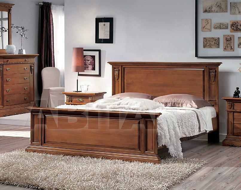 Купить Кровать Vaccari International Olga Night 891/G