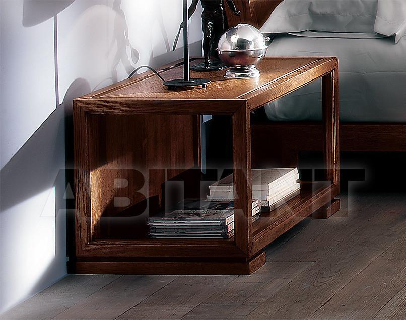 Купить Столик приставной GIULIACASA By Vaccari International Olga Night EC-038