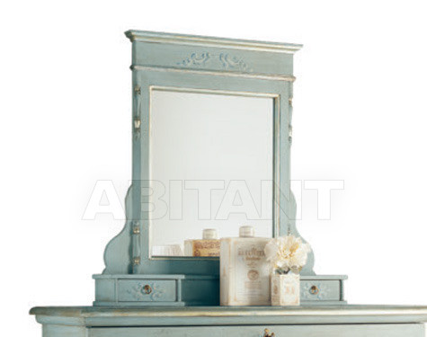 Купить Зеркало настольное Tiferno Mobili Cantico Ligneo 2824/DEC