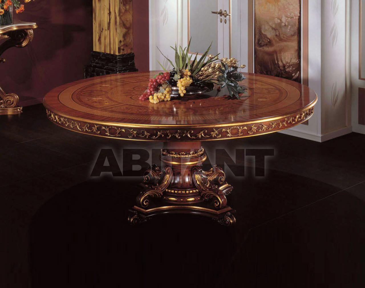 Купить Стол обеденный Paolo Lucchetta & C. snc Complements TB.014.02