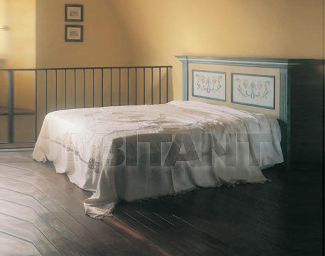 Купить Кровать Tiferno Mobili Cantico Ligneo 2916