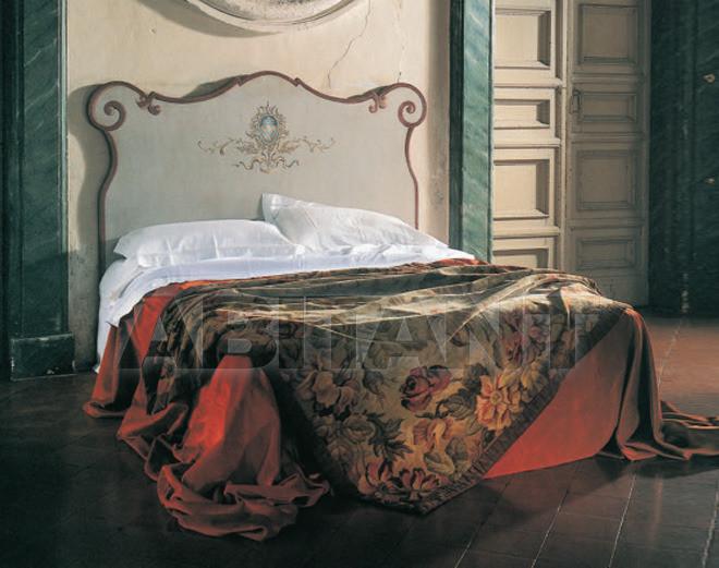 Купить Кровать Tiferno Mobili Cantico Ligneo 2919