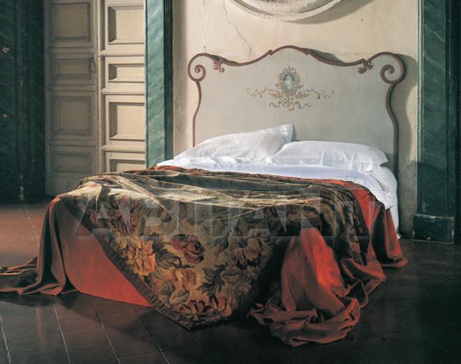 Купить Кровать Tiferno Mobili Cantico Ligneo 2921