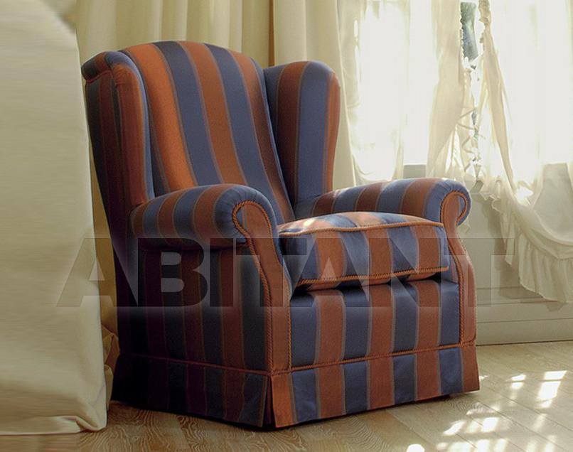 Купить Кресло Pigoli Salotti Classici LARA