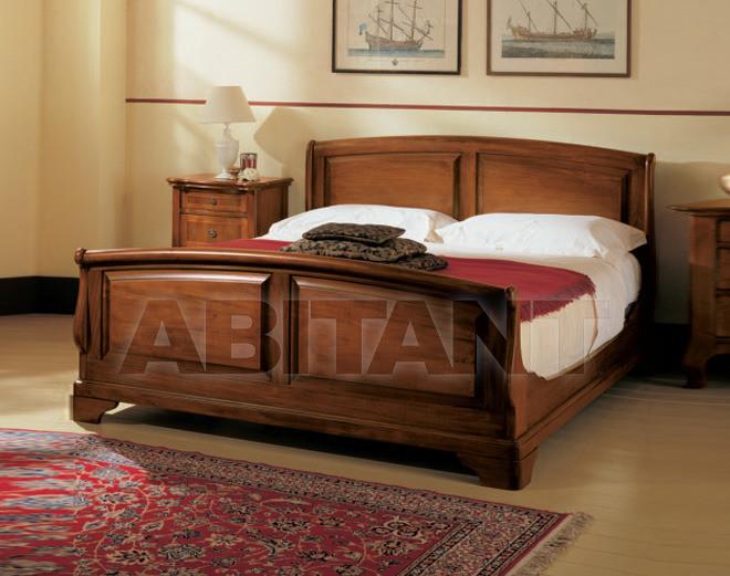 Купить Кровать Tiferno Mobili Cantico Ligneo 2932