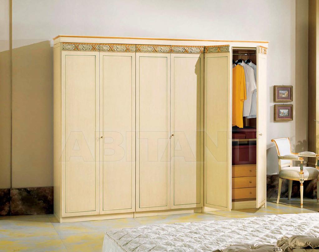 Купить Шкаф гардеробный Paolo Lucchetta & C. snc Sandy WD.057.06
