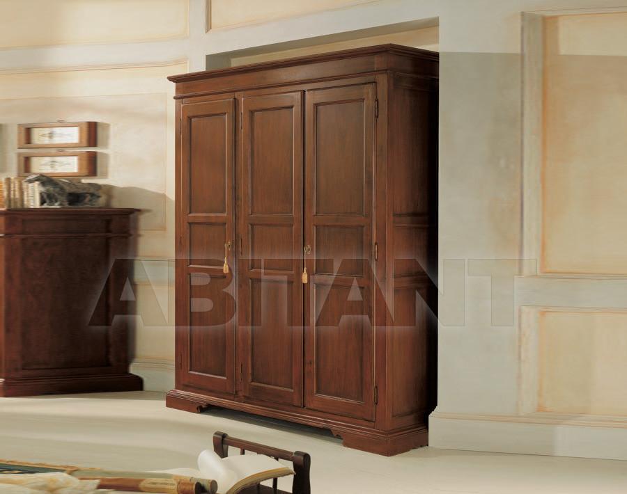Купить Шкаф гардеробный Tiferno Mobili Cantico Ligneo 2974