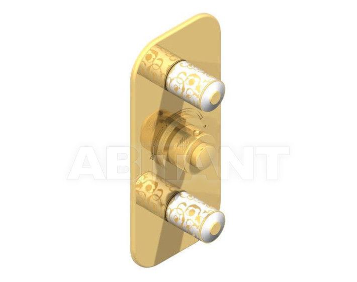 Купить Смеситель термостатический THG Bathroom G2N.5400B Froufrou