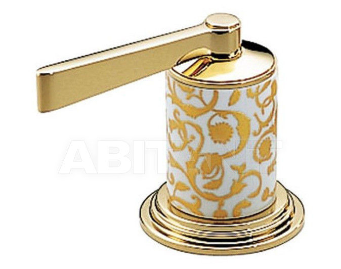 Купить Вентиль THG Bathroom G2P.36/C Froufrou with lever